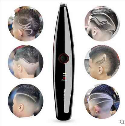 New Hair Clipper Barber scissors carved carving tools Rechargeable Hair Trimmer Adult Children modeling stencil lettering