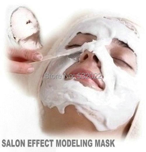 2200ml Renewal Snail Natural Peel Off Modeling Mask Powder with Tools Set Skin Regeneration for Beauty Salon Spa(China (Mainland))