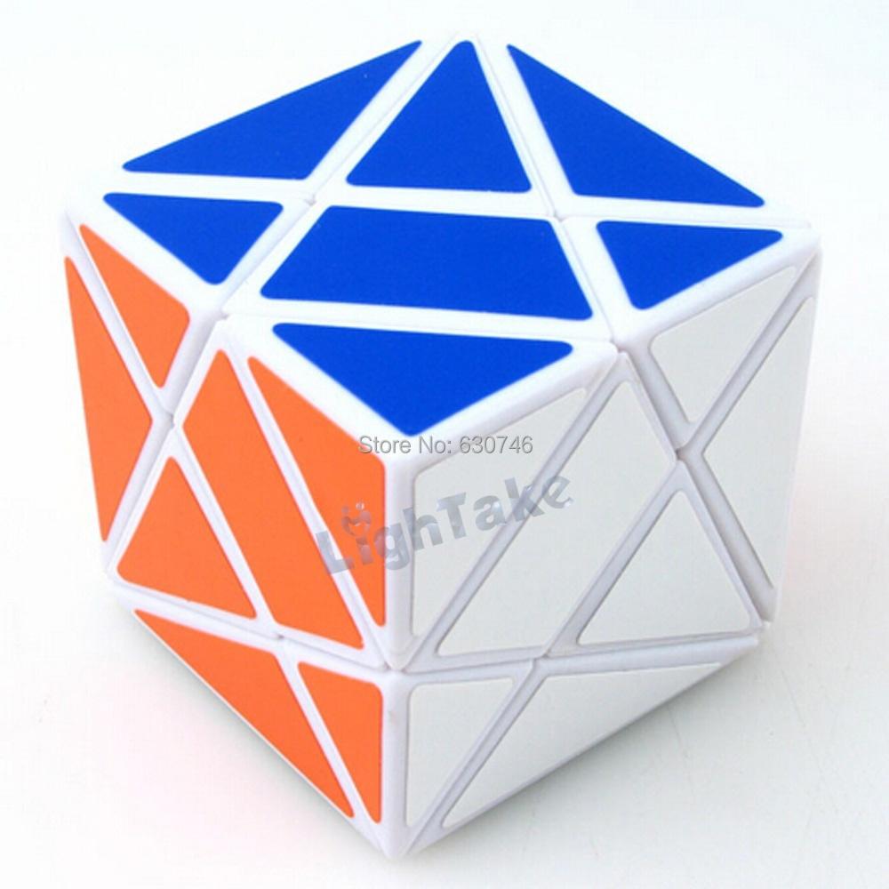 Неокубы, Кубики-Рубика Young Jun Jun Young Jun Angled Type Magic Cube неокубы кубики рубика brand new ming wooden magic cube puzzle kong ming lock toys for children