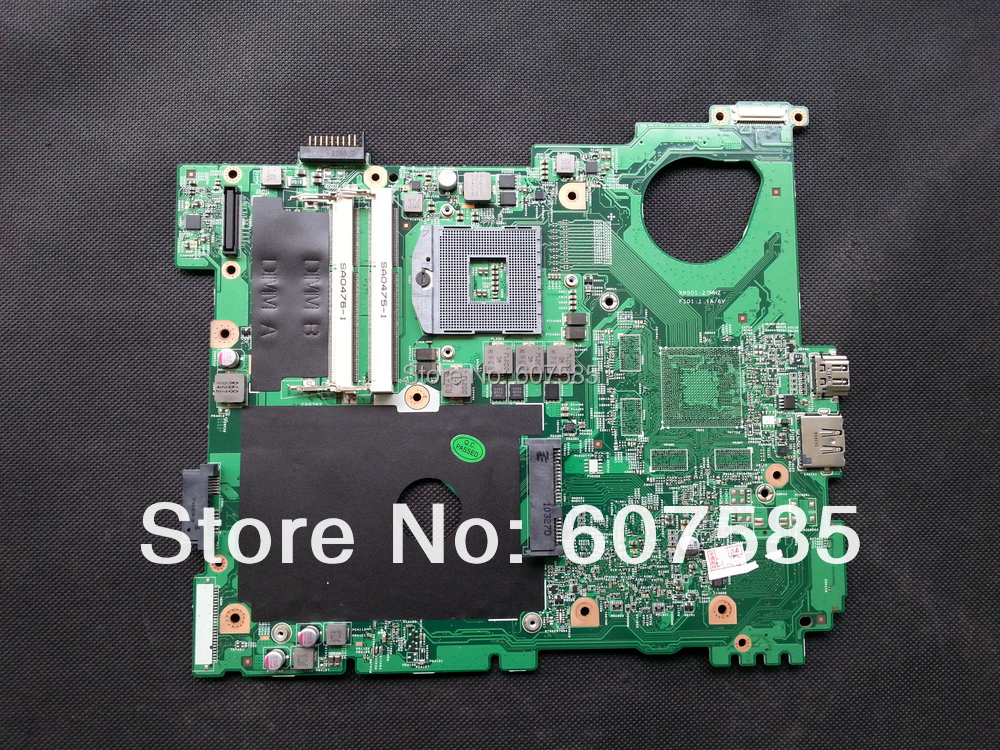 For Dell Inspiron Series N5110 Motherboard Mainboard G8RW1&amp;Tested+Free Shipping<br><br>Aliexpress