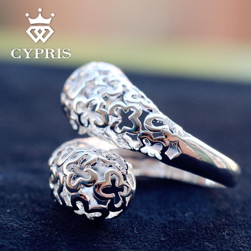 Кольцо обручальное 2016 CYPRIS