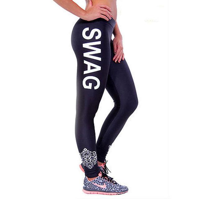 SWAG Leggings For Women