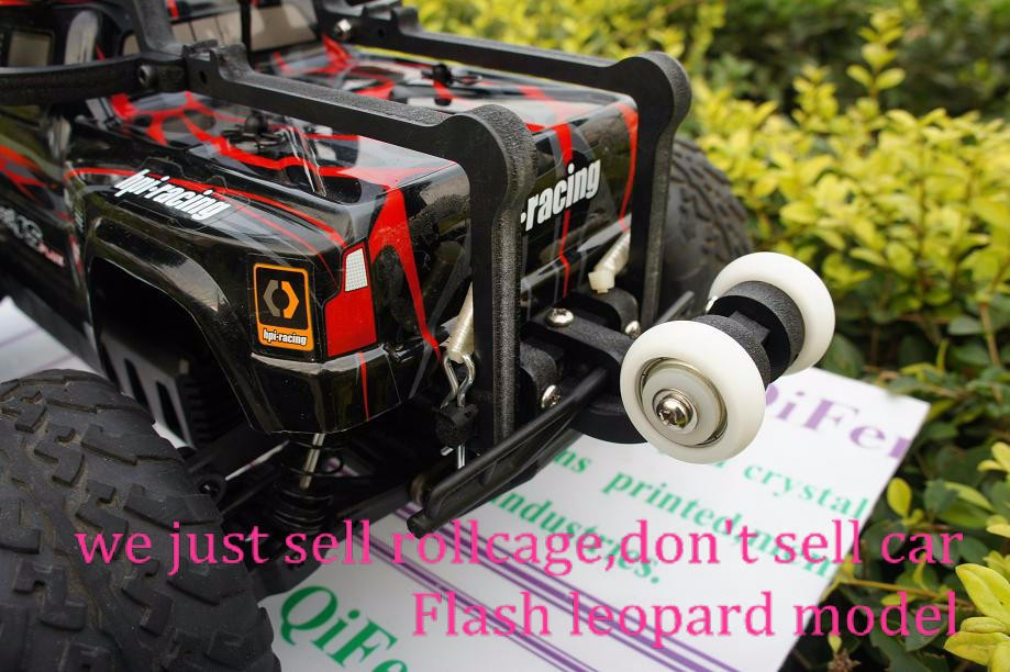 hpi savage xs flux parts manual
