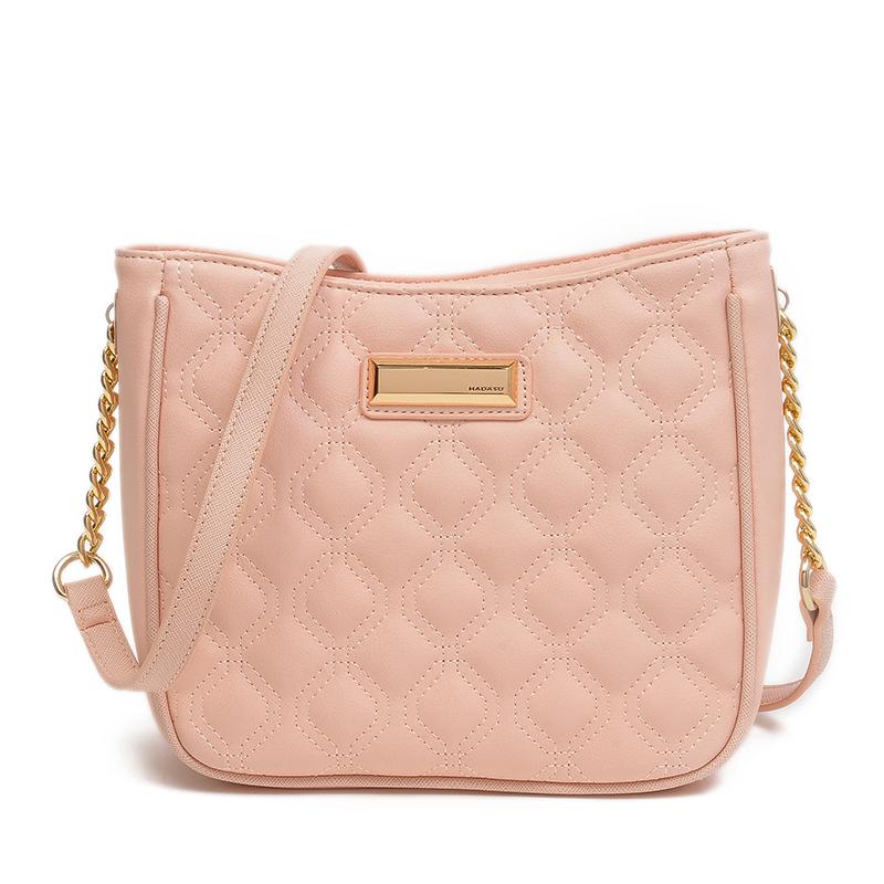 Crossbody Bags handbags PU Leather Quilted long handle Fashion New Guess Causal Designer handbags Quality Ladies Bags Bolsa(Hong Kong)