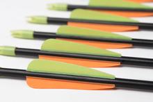 45 Pcs 31 Inches Trad ARROW Fiberglass Shaft NEW For Compound Bow Recurve