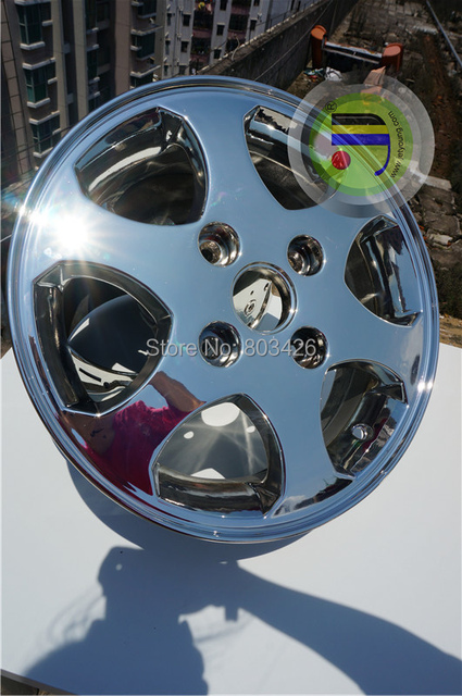 [JETYOUNG] Spray Plating Chemical-Complete Kit-Silver chrome-Mirror chrome-car paint-High Quality 100%Guarantee