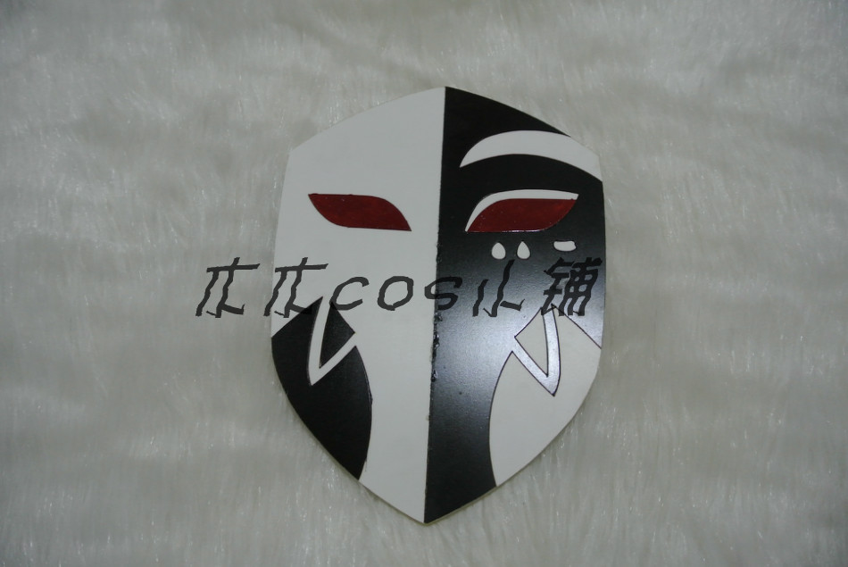Popular Kakashi Anbu Mask-Buy Cheap Kakashi Anbu Mask lots ...