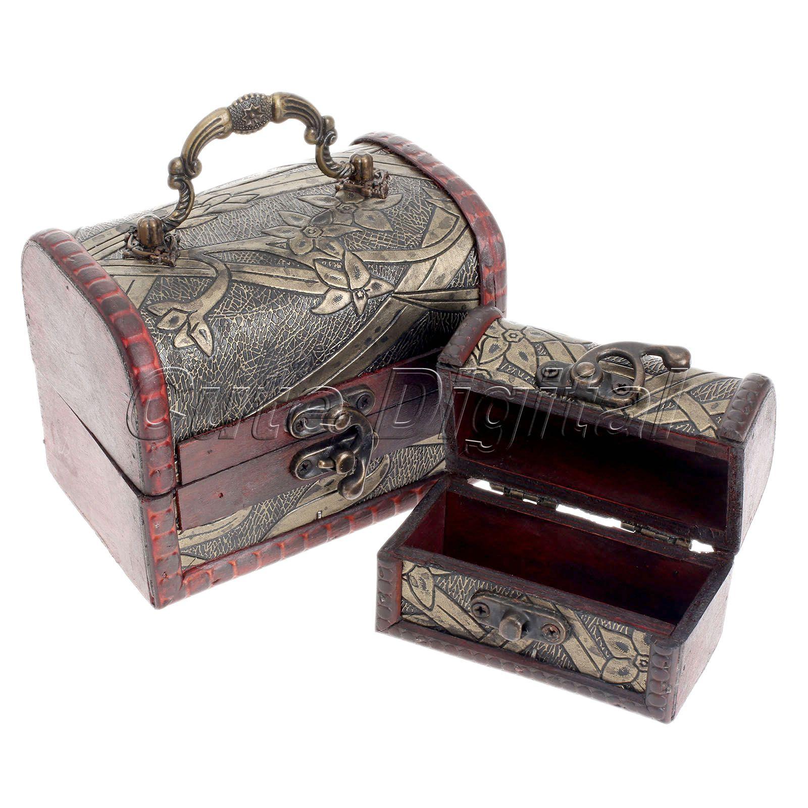 Achetez en gros argent coffre de rangement en ligne des for Boites de rangement decoratives