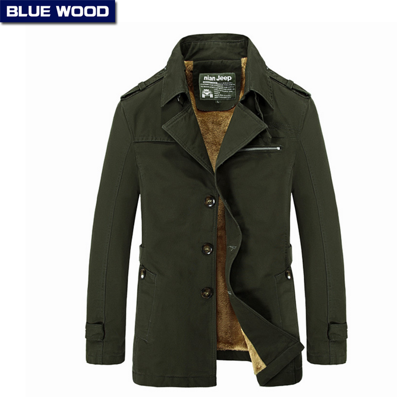 2015 Casual Solid Men's Winter Jacket Solid Casual Coat New Arrival Hot Sale Outwear Fleece M21227(China (Mainland))