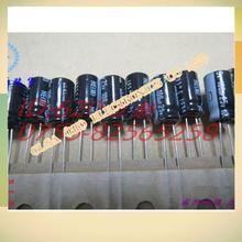 25V100UF Japan brand 25V HE 6X11 100UF long life high frequency - OLGA (HK store ELECTRONICS CO LTD)