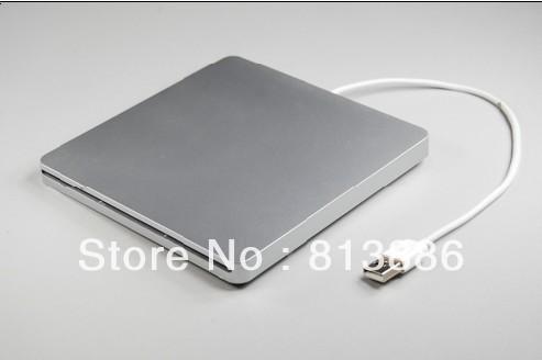 100% original new slot-in BD-RE optical drive usb 2.0 External blu-ray burner desktop drive(China (Mainland))