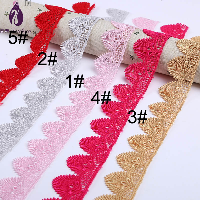 Online Buy Wholesale Venice Lace Trim From China Venice