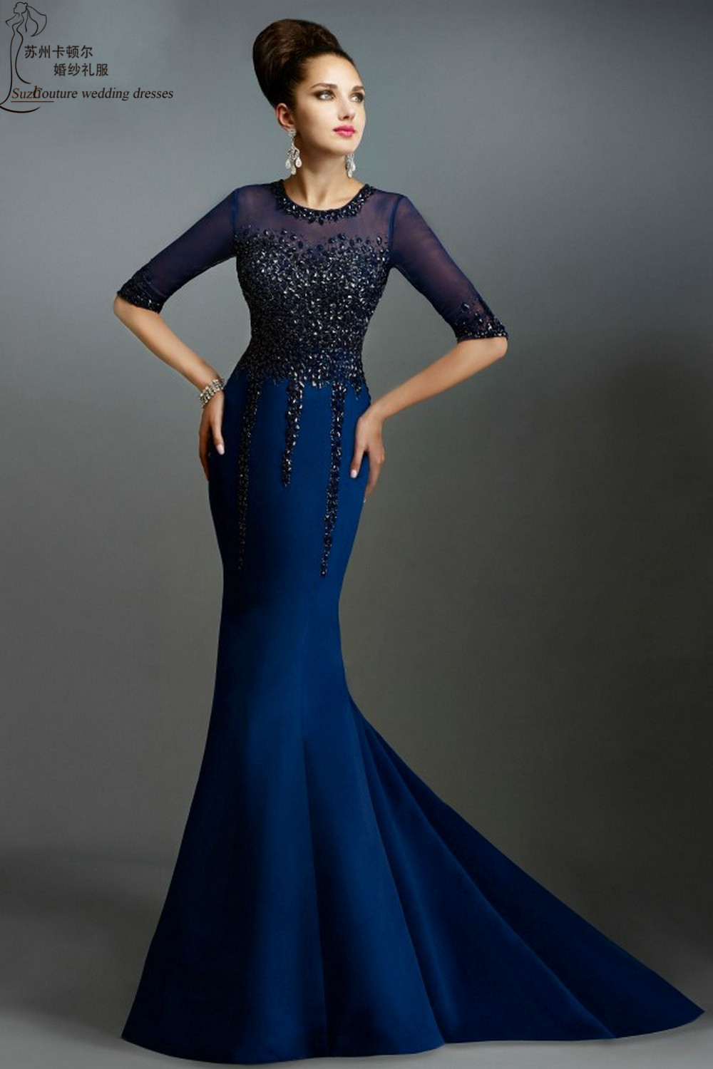 Evening Dresses Women