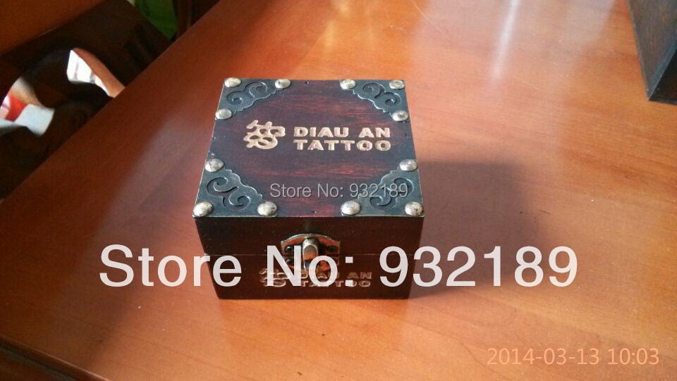 Factory directly, customized Square shabby Wooden trinket box with logo carving wooden chest(China (Mainland))