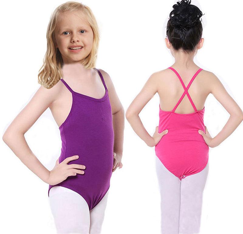 girl dance clothing kids ballet costumes for girls dance leotard