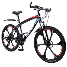 Altruism Q1 Mountain Bike 21 Speed 26inch Aluminum Road Bikes for Womens Double Disc Brake Bicycles(China (Mainland))