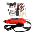 230V 230W Variable Speed Electric grinder 105Pcs Electric Rotary Grinder Polish Sanding Tool Kit DREMEL ROTARY
