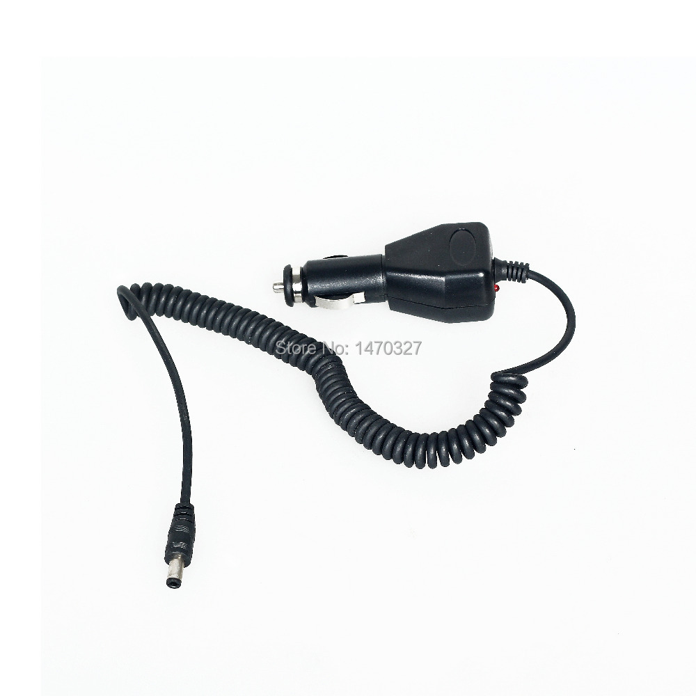 Аксессуары для раций Baofeng Walkie Talkie uv/5r 5RE 12V 24V Baofeng Car Charger аксессуары для раций 4 1 walkie talkie gp88 gp328 gp3688 gm300 rpc m328 4