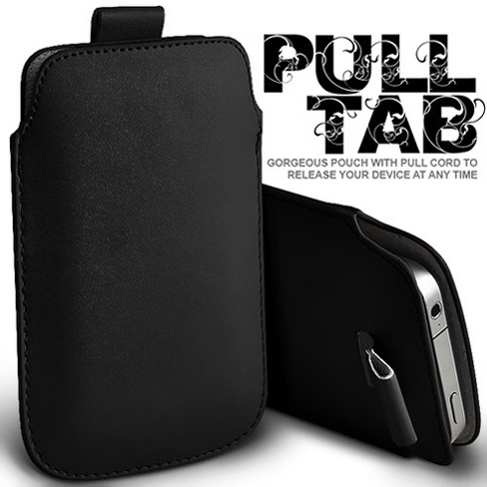 New Leather phone bags cases Pouch Case Bag For Alcatel One Touch Idol Mini Dual Cell Phone Accessories 13 colors