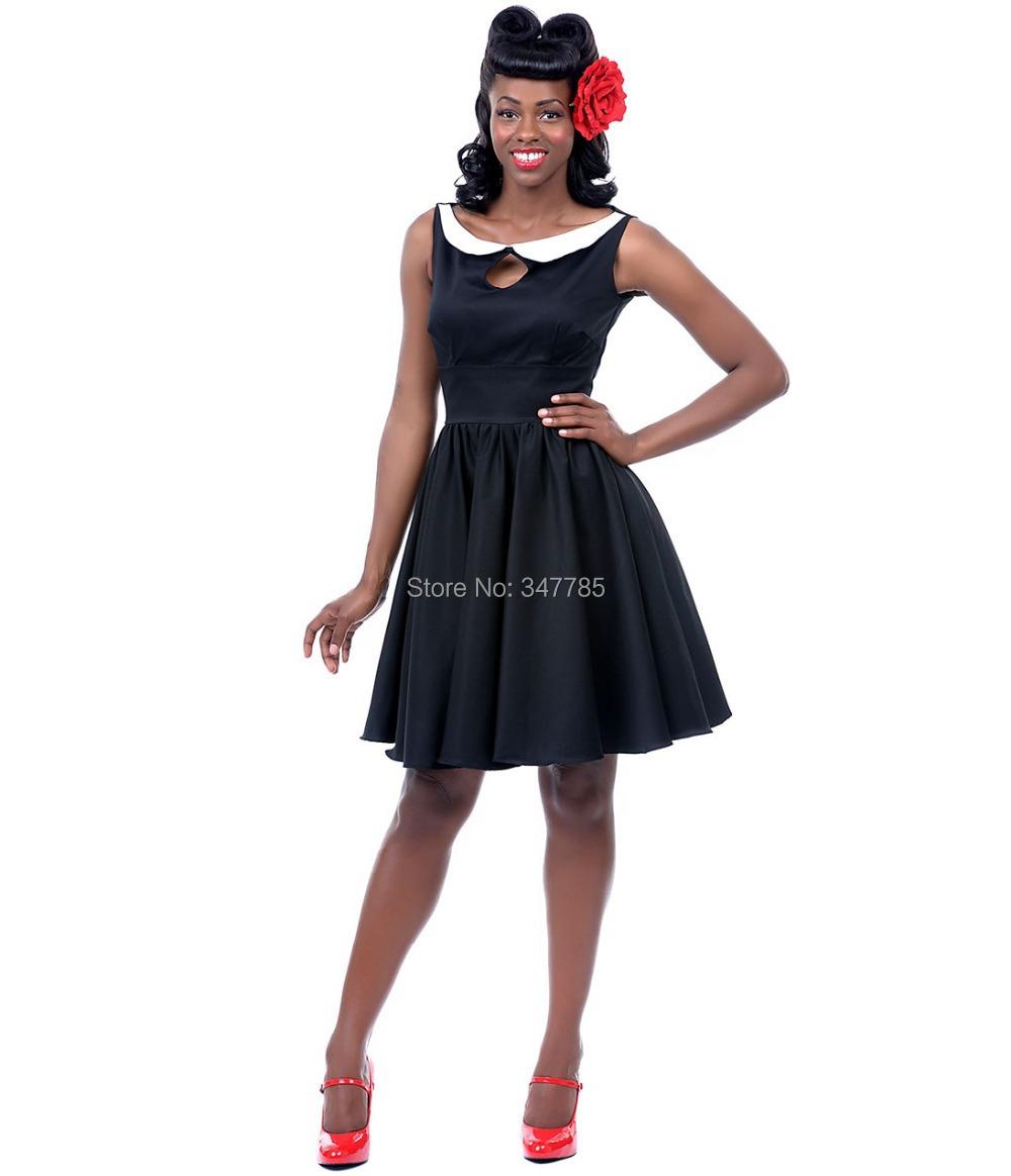 Black fashion clothing online