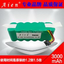 С вилкой SC3000 никельные аккумулятор 14.4 В 3000 мАч SC ni mh аккумулятор для развертки сокровище CR120