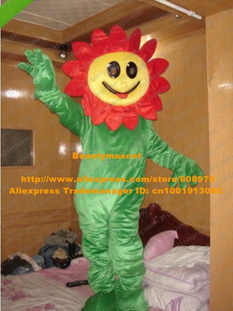 Sun Costume Costume Mascotte Sun