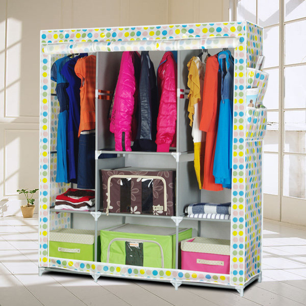 essential home 6 cube step storage instructions