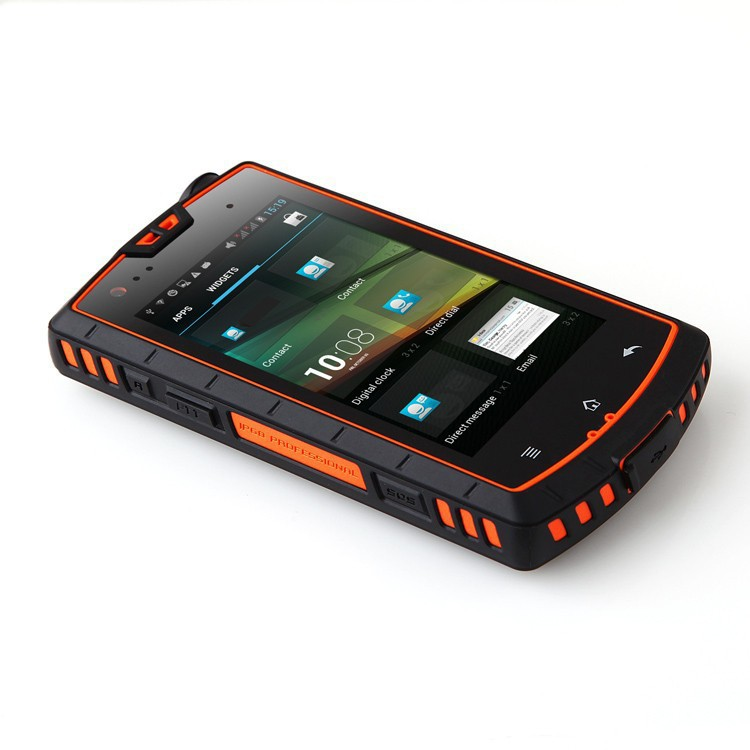 Best Landover S600 8mp Camera Waterproof Phone Rugged Ip67