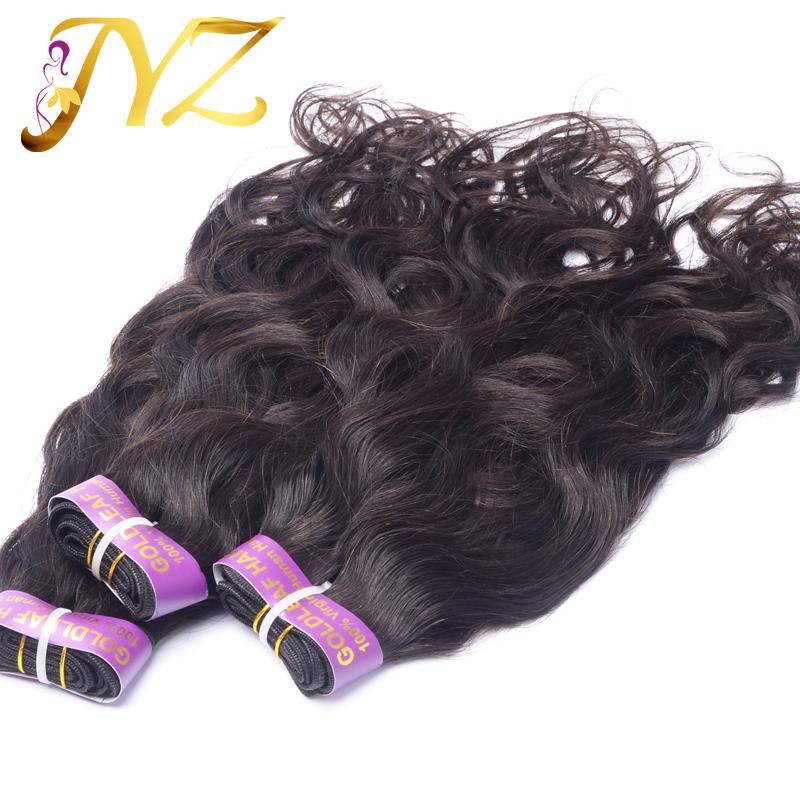 Здесь можно купить  1pc/Lot Cheap Peruvian Virgin Natural Wave 100% Silky Human Hair Weft In Health Top Quality Woman Human Hair Weave Free Shipping  Волосы и аксессуары