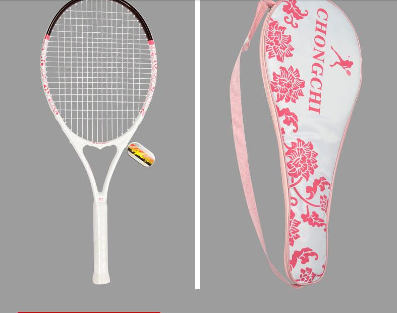 how to choose a tennis racquet for beginners