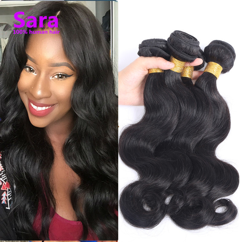 julia virgin hair malaysian body wave wet and wavy human hair 3 pcs malaysian hair weave bundles body wave good cheap weave