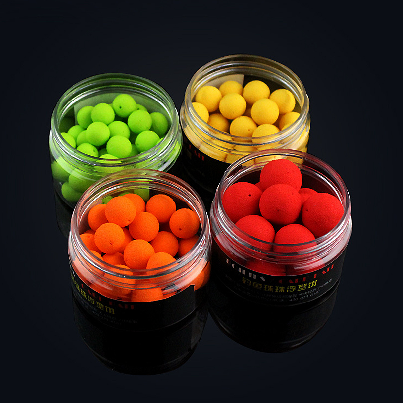 5 Kinds Shapes Boilies Carp Bait Floating Smell Lure Corn Flavor Artificial Baits Carp Fishing Accessories Fish Pops Up Baits(China (Mainland))