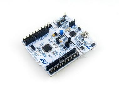 STM32 Board Nucleo NUCLEO-F411RE STM32F411RE STM32 Development Board Integrate ST-LINK/V2-1 Debugger/Programmer Free  Shipping