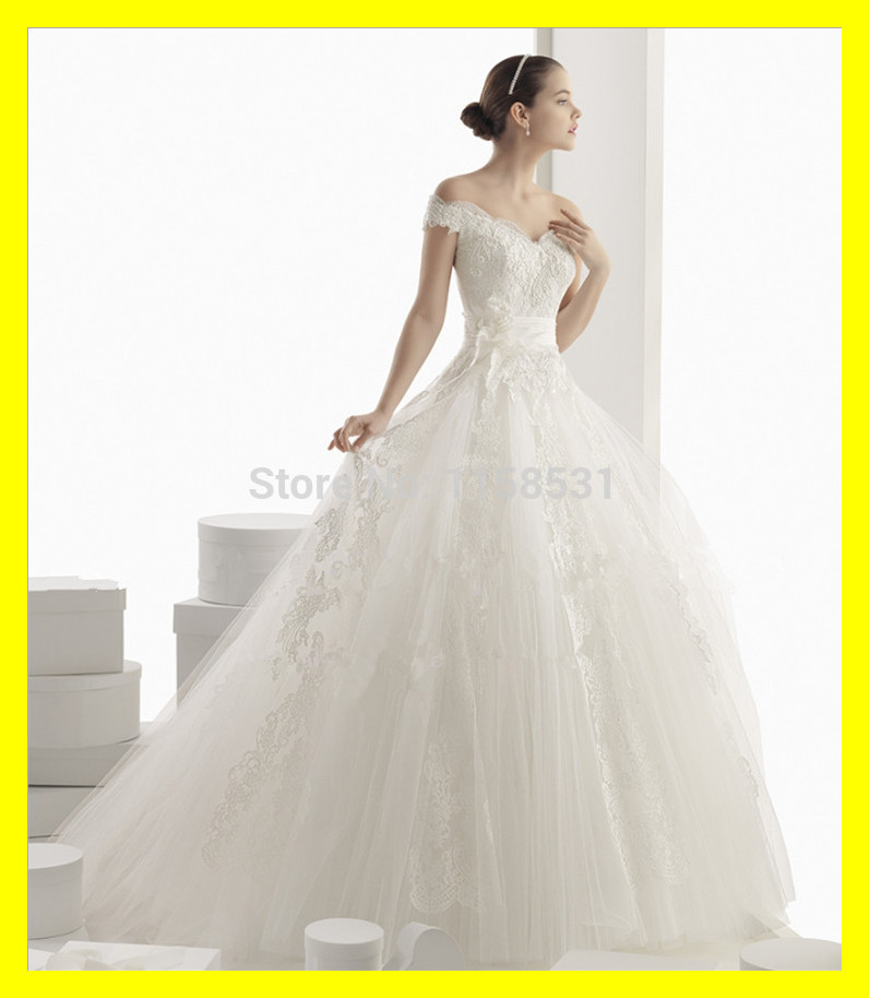 Wedding dresses short brides non white with long trains for Non wedding dresses for brides