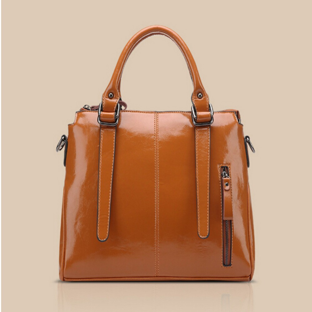 100% Genuine leather Women handbags 2017 New brand design Messenger bag fashion ladies Crossbody Bag famous brand bags(China (Mainland))