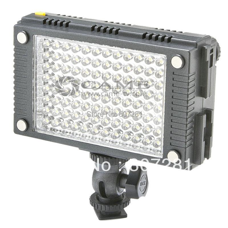 F&V Lights Z96 LED Video Light Panel Continuous Lighting For Film Studio TV(China (Mainland))