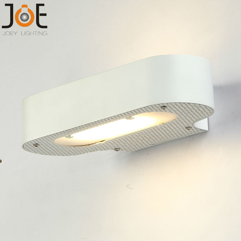 Здесь можно купить  Modern LED wall lamp 12W COB home decoration wall light for living room aluminum wall sconce Super bright lighting fixture  Свет и освещение