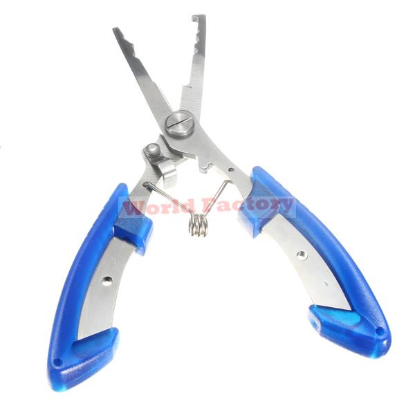 2015 Top Fashion Limited Pliers Multitool 2 Pcs/lot _ Tackle Line Cutter Remove Plier Hand Tool Scissors(China (Mainland))