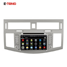 2016 Newest 7 inch Car Radio Stereo FM AM Bluetooth MP3 MP4 Player For Toyota Avalon 2006-2010 with USB Android Quad Core 16G(China (Mainland))