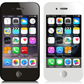 "Original Apple iPhone 4S 8GB/16GB/32GB/64GB Unlocked IOS 8 Dual-core 3G WIFI GPS 8MP 1080P 3.5""IPS Unlocked Smart Mobile Phone"