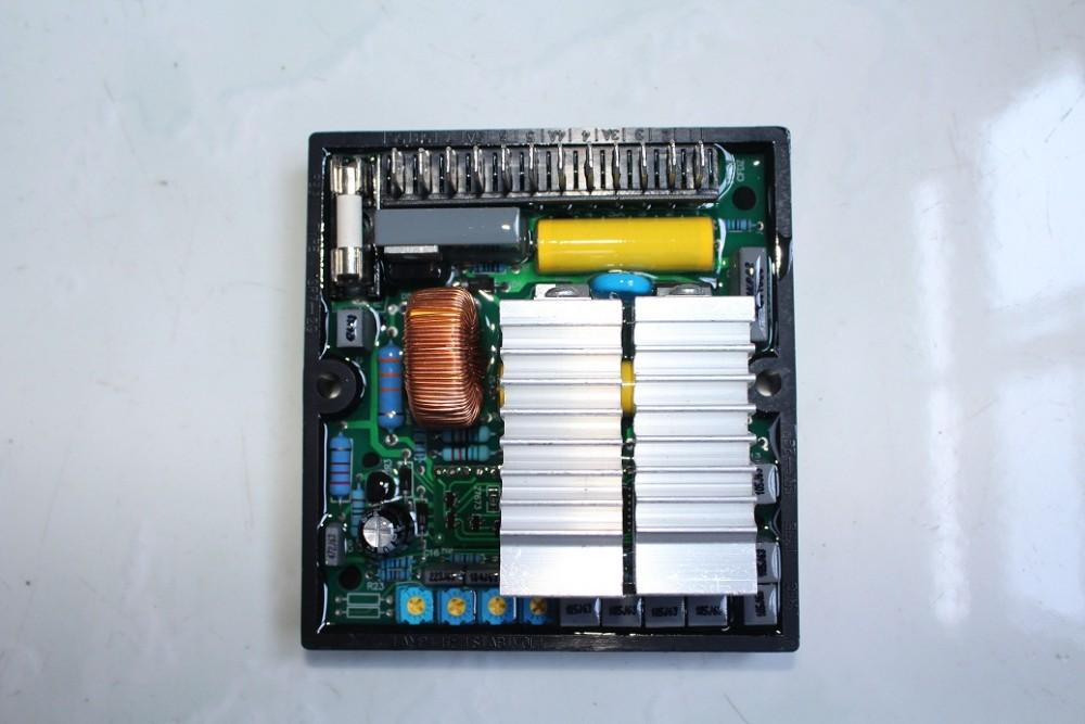Фотография SR7-2G AVR For Mecc Alte Alternator by UPS Cheap Fast Shipping