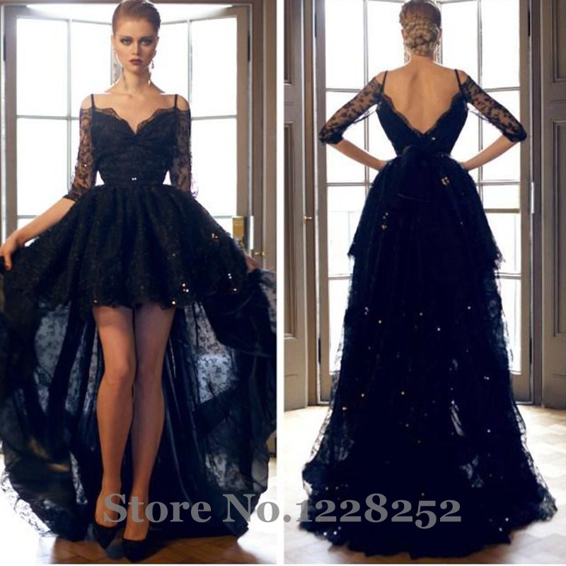 Gallery For > Dark Blue Lace Prom Dress Dark Blue Lace Bridesmaid Dresses