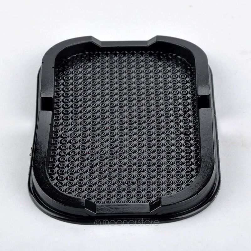 Phone Anti-Slip in Car Plastic Mobilephone antiskid mat Practical in Cheap Free Shipping With Tracking Number PHM067*60(China (Mainland))