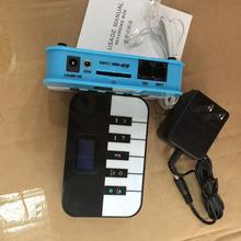 USB digital telephone call recorder phone recording Automatic recording call rec system calling kit line telephone recording box(China (Mainland))