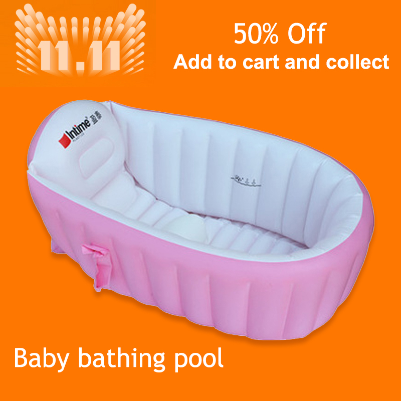 Baby Bathing Pool Manufacturers Selling Inflatable Baby Pool Kids Bathtub Shower Basin Swimming Anti-slippery Foldable 2016 Hot(China (Mainland))