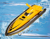 Free shipping +Electronic 2014 New Remote Control Toys HuanQi 958 Full Azimuth Water Anti-Inflowing Sealing Wireless RC Toy Boat