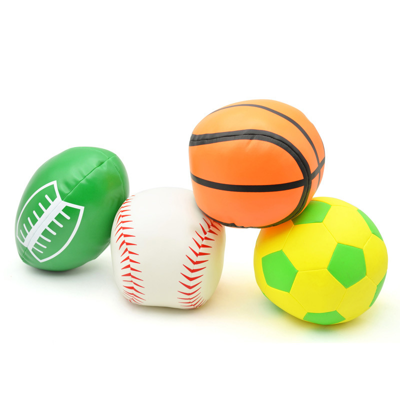 Little Ball Toys : Small rubber basketball promotion shop for promotional