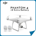 In Store DJI Phantom 4 RC Helicopter Drone 2 Extra Battery with 4K HD Camera