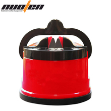 NUOTEN Popular Knife Sharpener Knife Sharpening Tool Easy and Safe to Sharpens Kitchen Chef Knives damascus knives sharpener(China (Mainland))