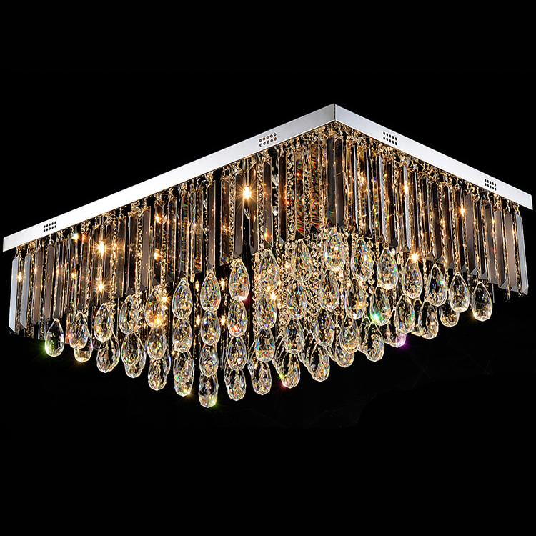 Buy Foyer Chandelier : Popular foyer crystal chandelier buy cheap